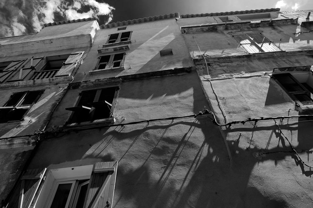 Häuser #1