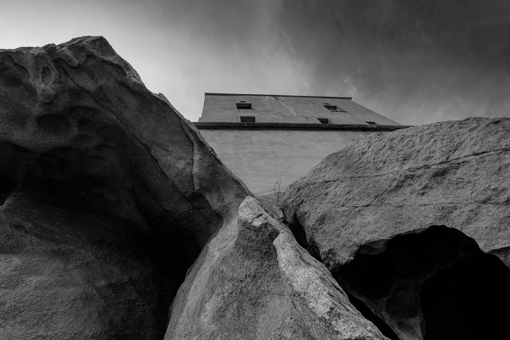 Häuser #3