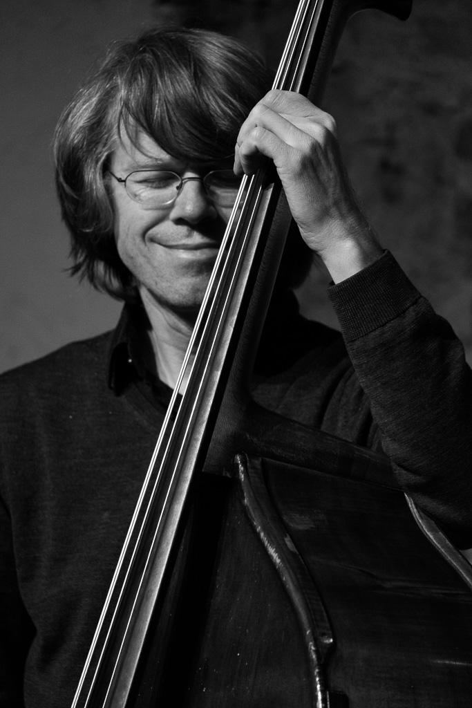Jazz Musiker live #6