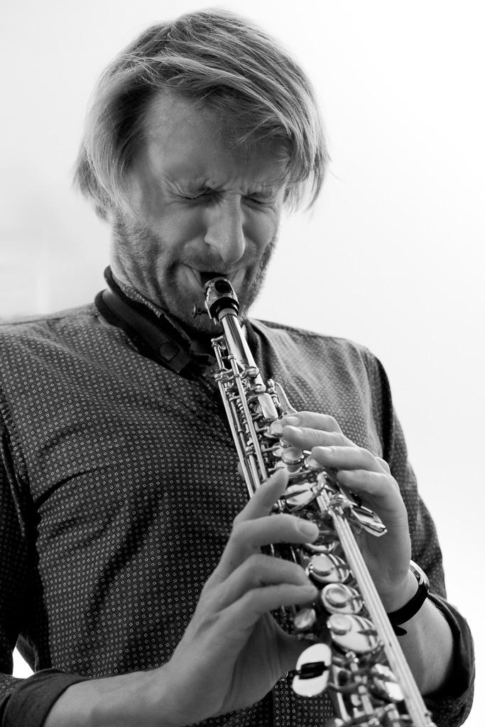 Jazz Musiker live #4