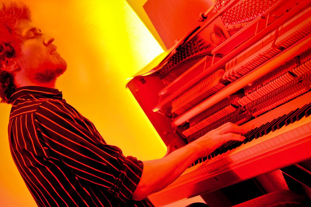 Jazz Musiker live #2