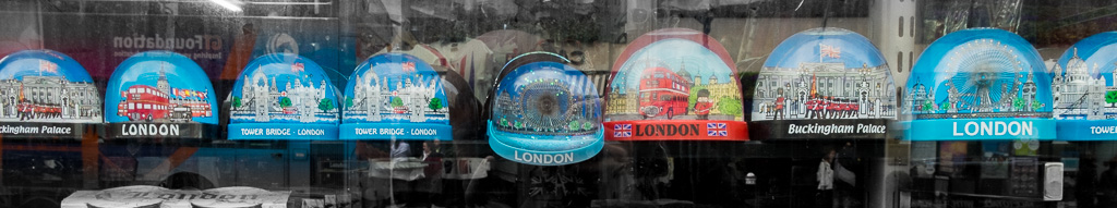 London Reflections #3
