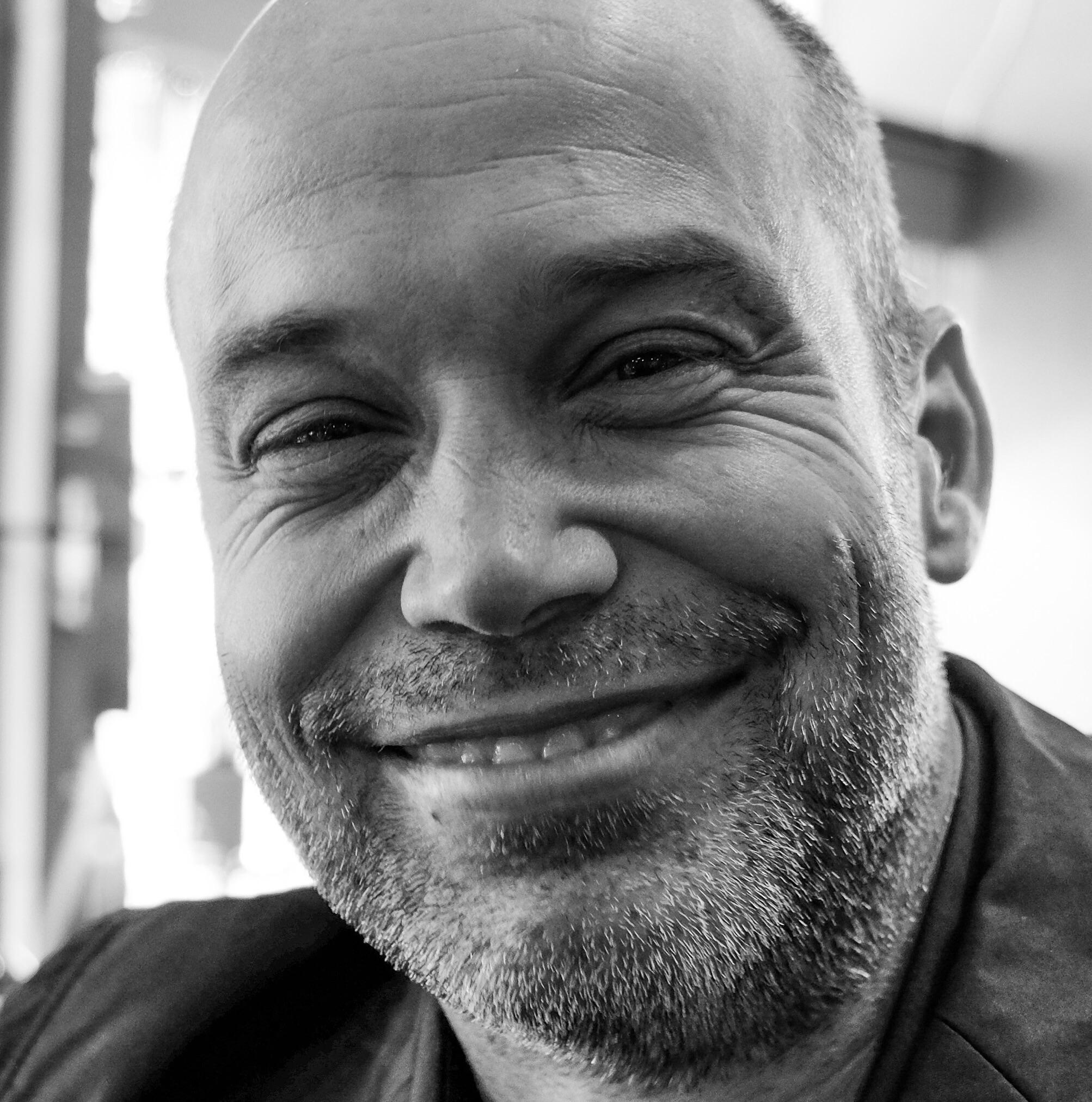 Christoph Ramm - Fotograf