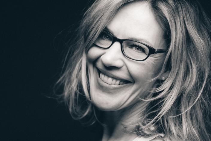 Portraitfotografie - sehnerv, Christoph Ramm