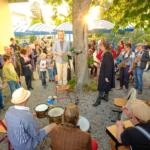 Intro Express Brass Band Maifestspiele Gauting 2019