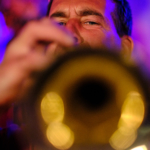 Express Brass Band Maifestspiele Gauting 2019