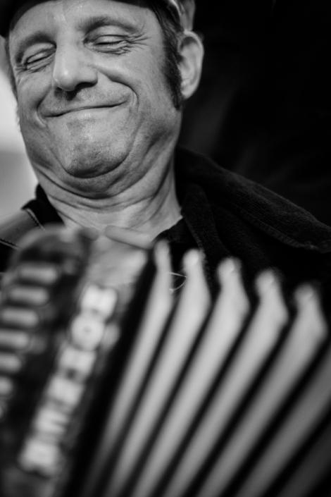 Konzertfotografie - sehnerv, Christoph Ramm