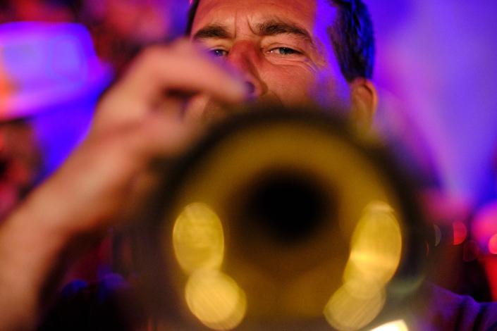 Express Brass Band Maifestspiele Gauting 2019