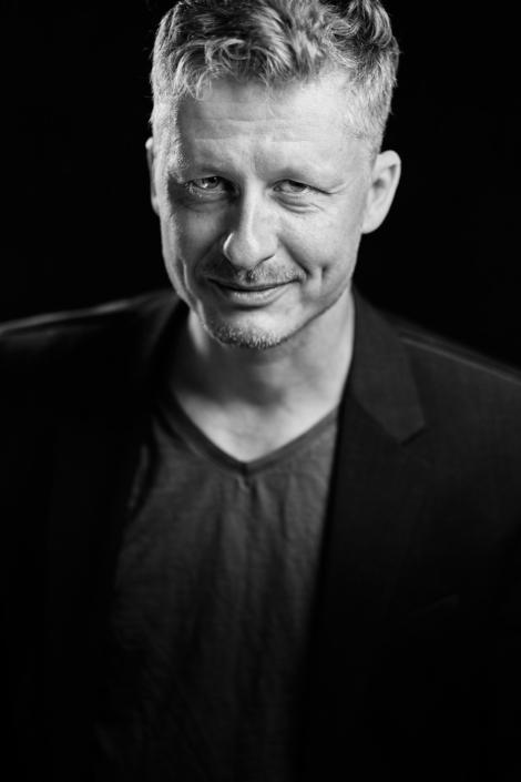 Portrait Sebastian Hofmüller, Schauspieler